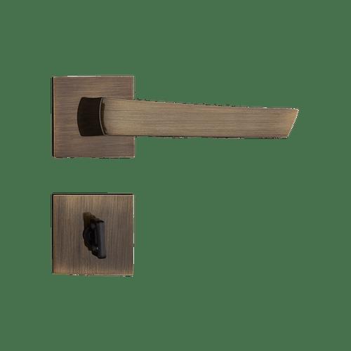 Fechadura-BMW-Seattle-Bronze-Oxidado-Banheiro