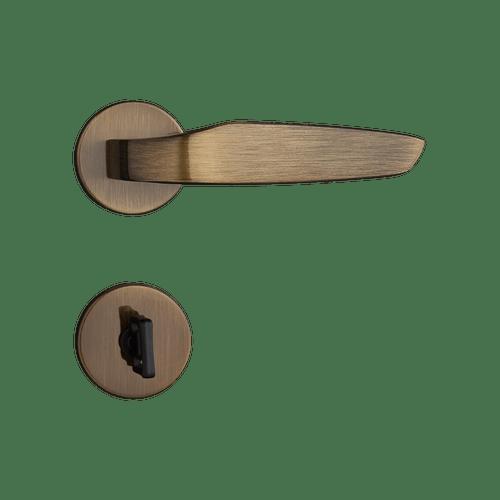 Fechadura-BMW-Ibiza-Bronze-Oxidado-Banheiro