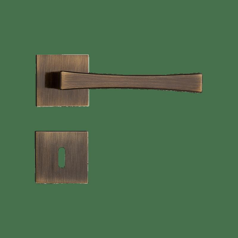 Fechadura-Vivaldi-Zamac-Quarto-Bronze-Oxidado