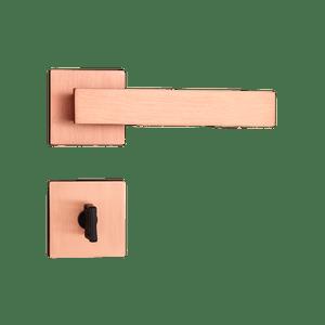 Fechadura-Retro-em-Zamac-Rose-para-Banheiro